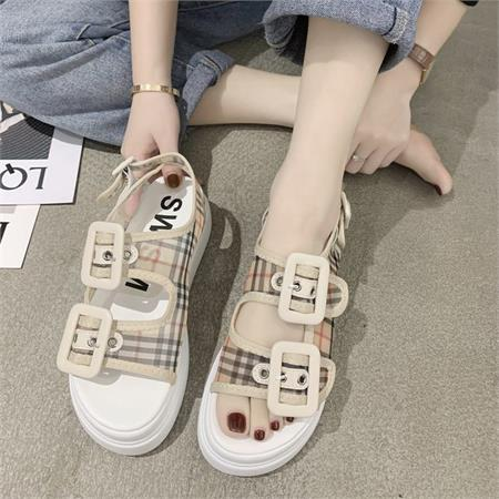 Giày sandal nữ MWC NUSD- 2783