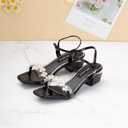 Giày cao gót MWC NUCG-3936