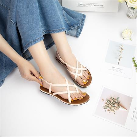 Giày sandal nữ MWC NUSD- 2774