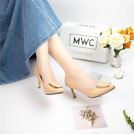 Giày cao gót MWC NUCG-3915