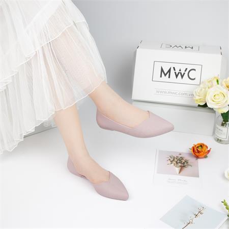 Giày búp bê MWC NUBB- 2192
