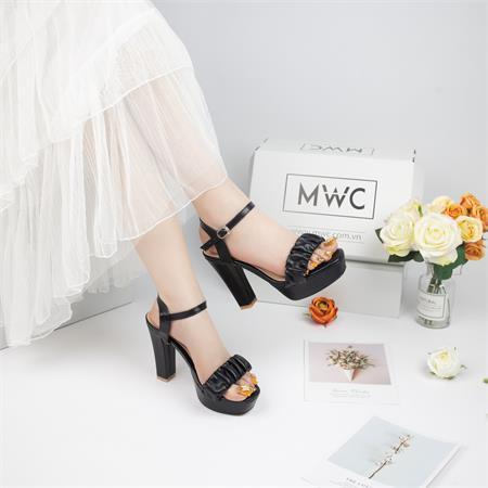 Giày cao gót MWC NUCG-3918