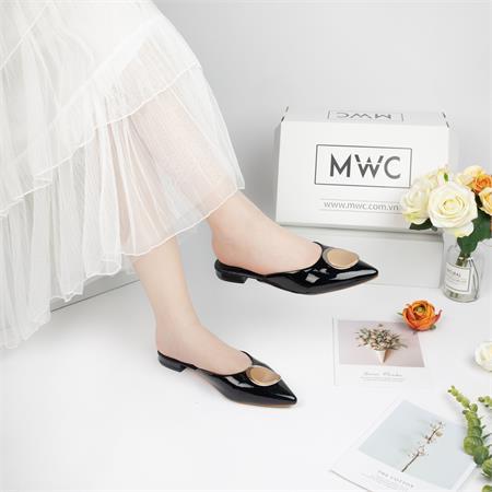 Dép nữ MWC NUDE- 3363