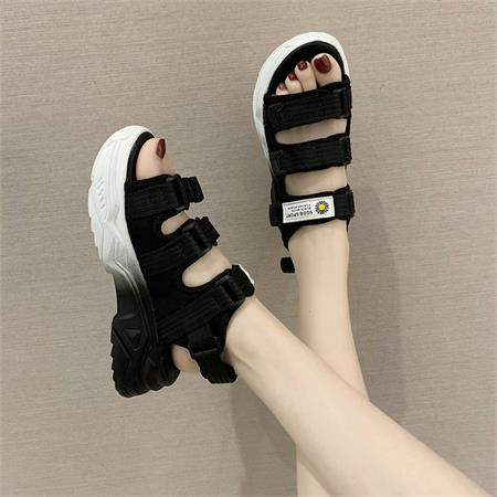 Giày sandal nữ MWC NUSD- 2786
