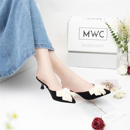 Giày cao gót MWC NUCG-3939