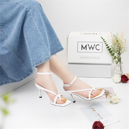 Giày cao gót MWC NUCG-3929