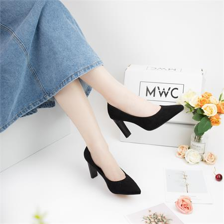 Giày cao gót MWC NUCG-3938