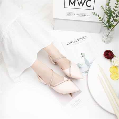 Giày búp bê MWC NUBB- 2195