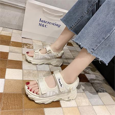 Giày sandal nữ MWC NUSD- 2795
