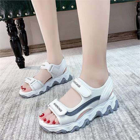 Giày sandal nữ MWC NUSD- 2794
