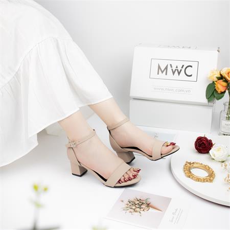 Giày cao gót MWC NUCG-3951