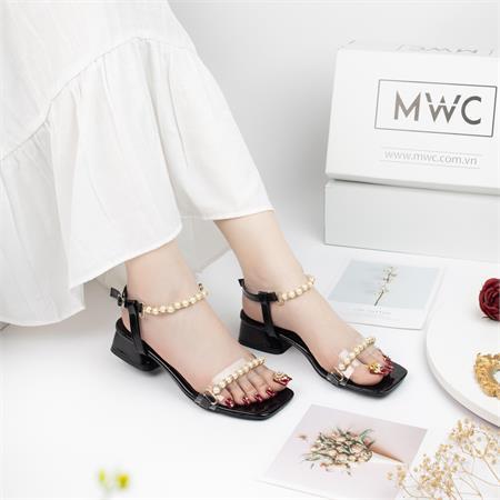 Giày cao gót MWC NUCG-3948