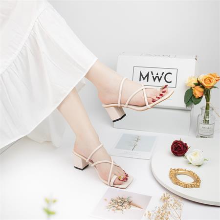Giày cao gót MWC NUCG-3945