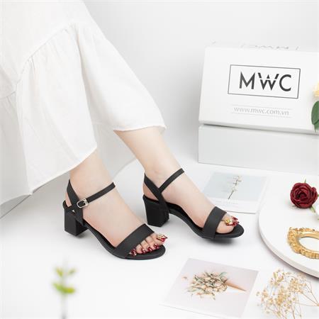 Giày cao gót MWC NUCG-3950