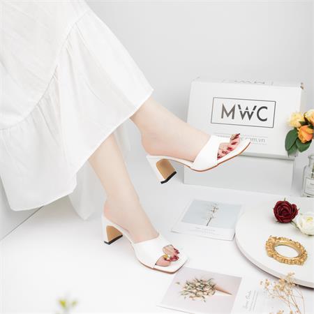 Giày cao gót MWC NUCG-3943