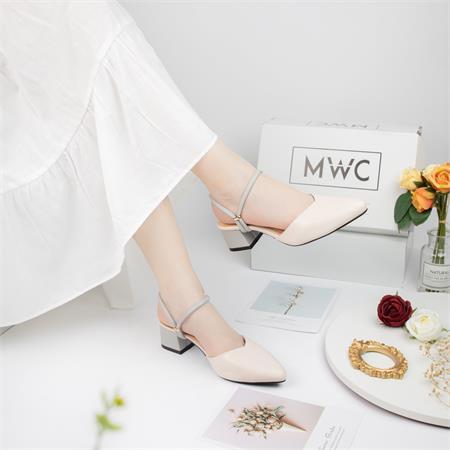 Giày cao gót MWC NUCG-3941