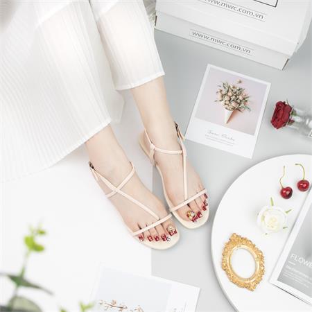 Giày sandal nữ MWC NUSD- 2763