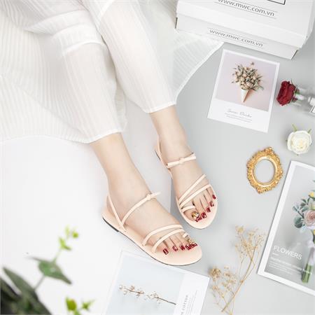 Giày sandal nữ MWC NUSD- 2788