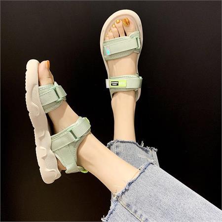 Giày sandal nữ MWC NUSD- 2798