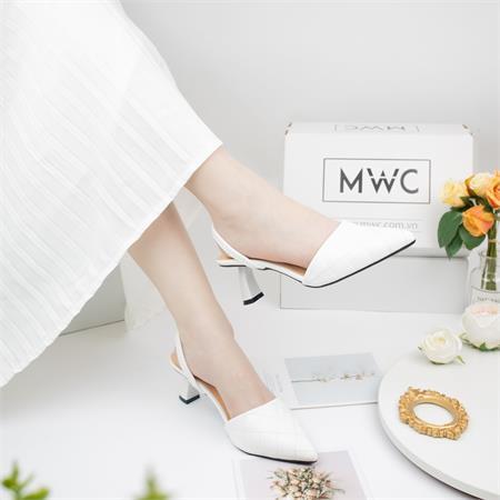 Giày cao gót MWC NUCG-3952