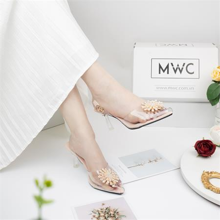 Giày cao gót MWC NUCG-3946