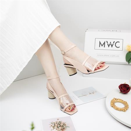 Giày cao gót MWC NUCG-3953