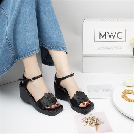 Giày sandal nữ MWC NUSD- 2796