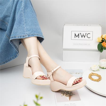 Giày sandal nữ MWC NUSD- 2793