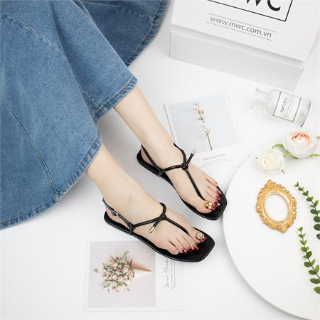Giày sandal nữ MWC NUSD- 2789