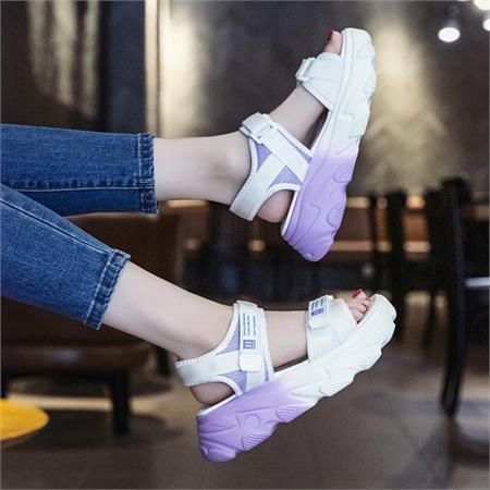 Giày sandal nữ MWC NUSD- 2802