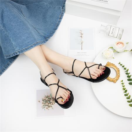 Giày sandal nữ MWC NUSD- 2784
