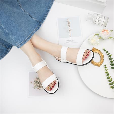 Giày sandal nữ MWC NUSD- 2580