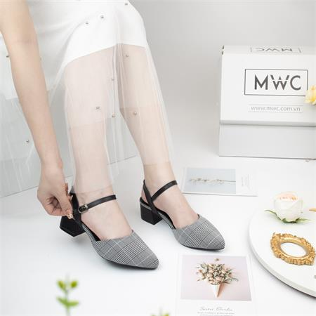 Giày cao gót MWC NUCG-3958