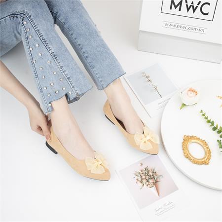 Giày búp bê MWC NUBB- 2198