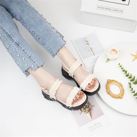 Giày sandal nữ MWC NUSD- 2801