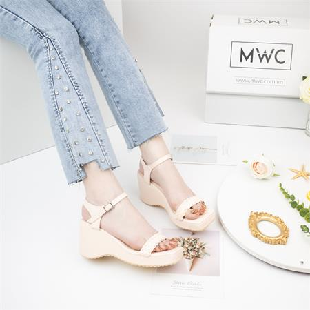 Giày sandal nữ MWC NUSD- 2792