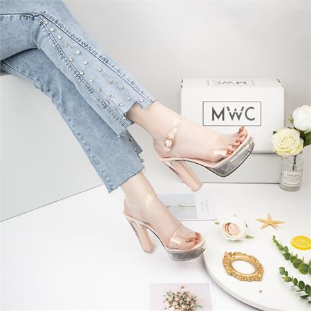 Giày cao gót MWC NUCG-3955