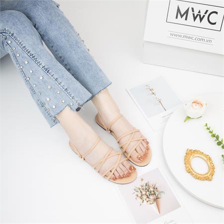 Giày sandal nữ MWC NUSD- 2800