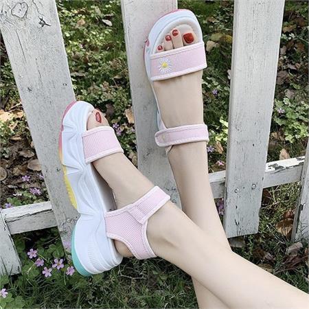 Giày sandal nữ MWC NUSD- 2806
