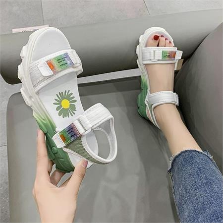 Giày sandal nữ MWC NUSD- 2805