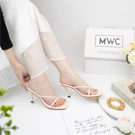 Giày cao gót MWC NUCG-3963
