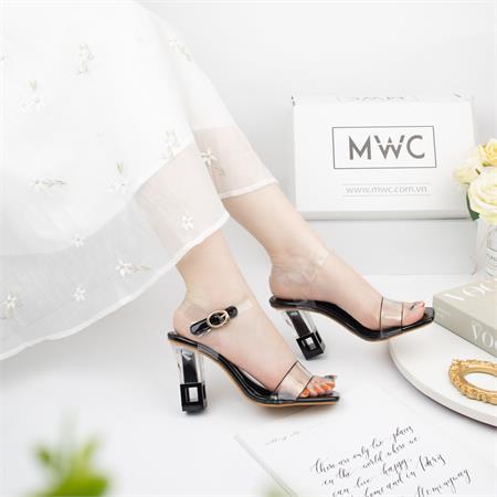 Giày cao gót MWC NUCG-3961