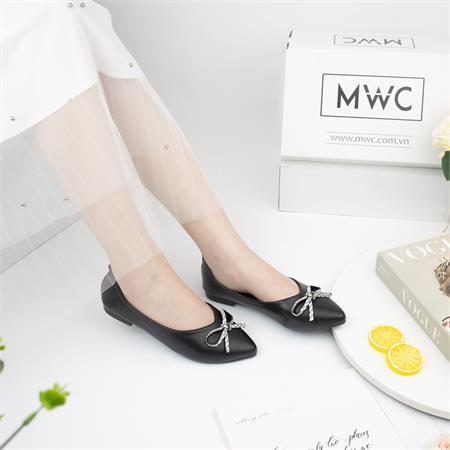 Giày búp bê MWC NUBB- 2201