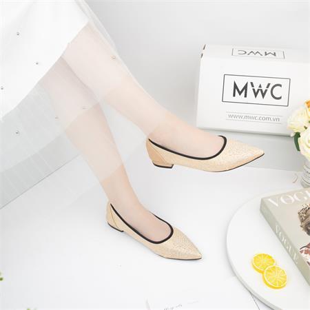 Giày búp bê MWC NUBB- 2203
