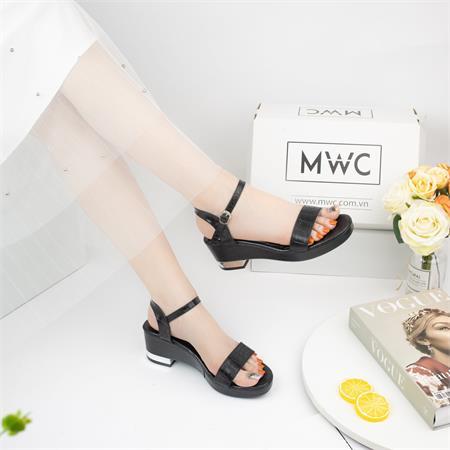 Giày sandal nữ MWC NUSD- 2808
