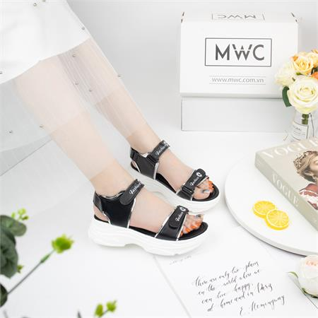 Giày sandal nữ MWC NUSD- 2807