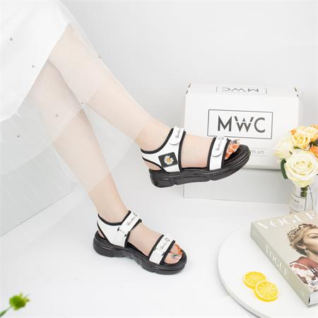 Giày sandal nữ MWC NUSD- 2799