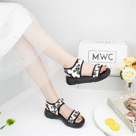 Giày sandal nữ MWC NUSD- 2809