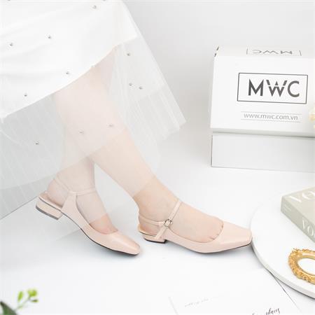 Giày búp bê MWC NUBB- 2197