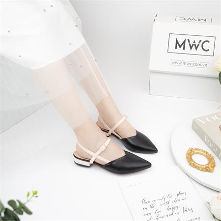 Giày búp bê MWC NUBB- 2200